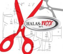 HalasText logo
