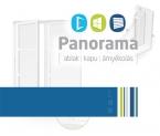 Panorama logo tervezet