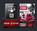 G-Gym megjelenés