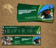 Világkupa 2008 flyer