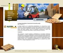 Hunex Wood