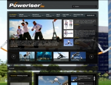 Poweriser Clan