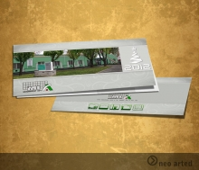 Modinvest card