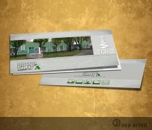 Modinvest card