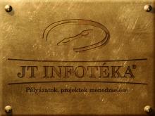 JT Infotéka cégmíves
