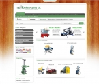 Faipari gépek a Kretzer Kft-től neten