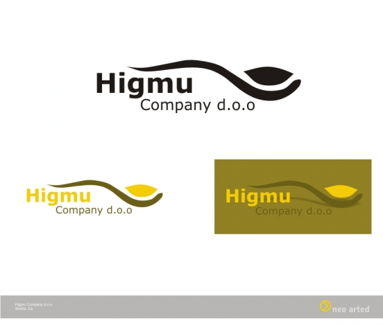 Higmu Company logo