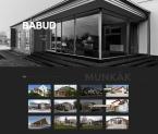 babud.hu újra tervezése