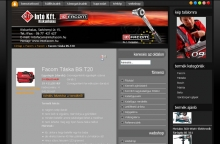 Facom online shop
