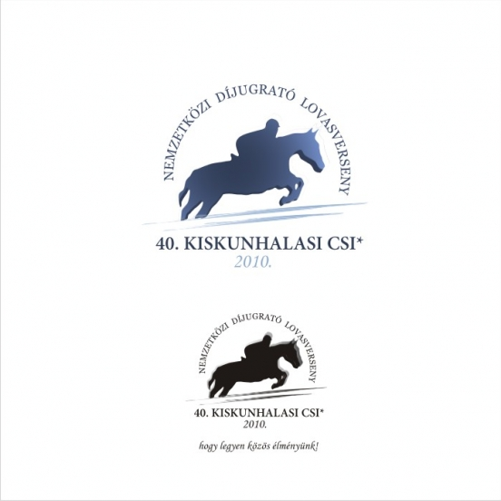 CSI Kiskunhalas logo 2010