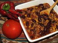 Igazi chili con carne