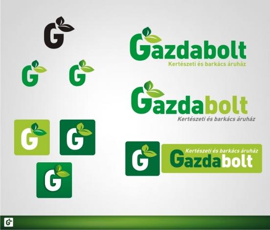 Logo tervezet