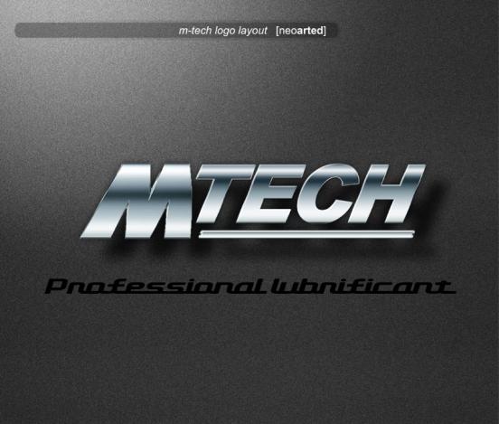 MTech logo