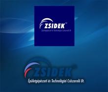 Zsidek logo