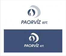 Paorvíz logo