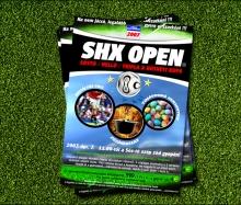 SHX open plakát