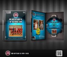 Ismét bajnoki DVD