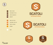 Scatoli International logo