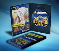 KB Autoteam SE DVD tok