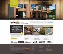 IC Holz weblap