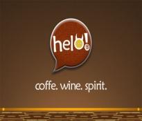 Helo Bar logo