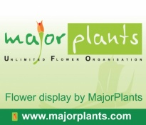 Major Plants logo