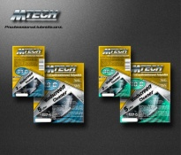 MTech Téli szélvédőmosó folyadék cimke