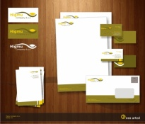 Higmu Company arculat