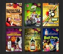 Palm Beach flyer 2009